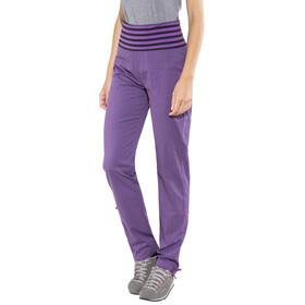 E9 Lem - Pantalon long Femme - violet